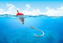 ตัวเบ็ดตกปลา