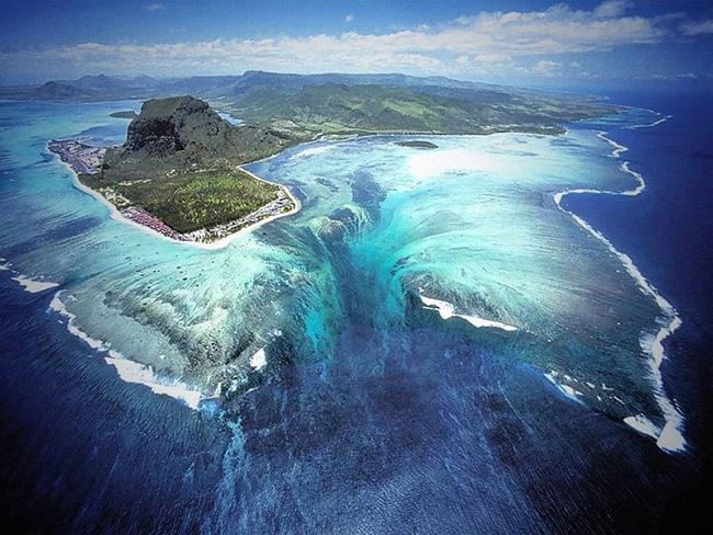 เกาะมอริเชียส